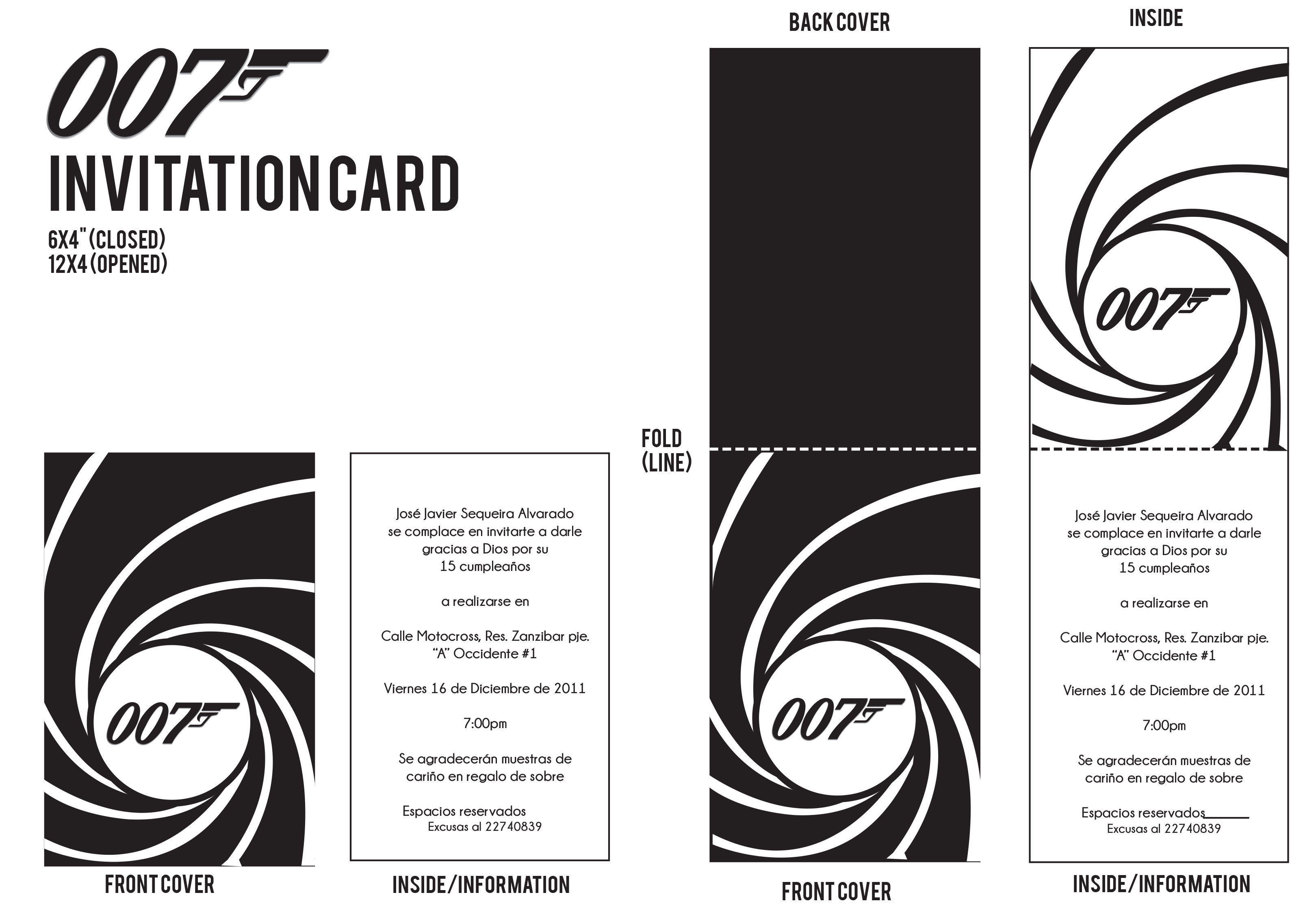 007 Casino Invitations Related Keywords Suggestions 007 Casino – 007 Party Invitations